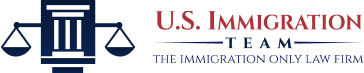 Immigration Law Firm with offices throughout Florida Logo
